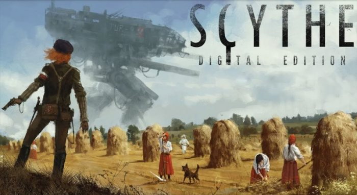 Scythe: Digital Edition - Invaders From Afar Download Free